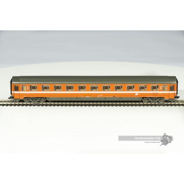 Reisezugwagen 2. Klasse Bz der FS, Ep. IV