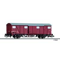 ged. Güterwagen, DB, Ep.I