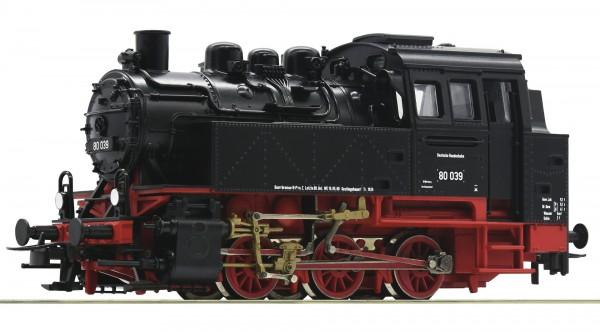 Dampflok BR 80 DB