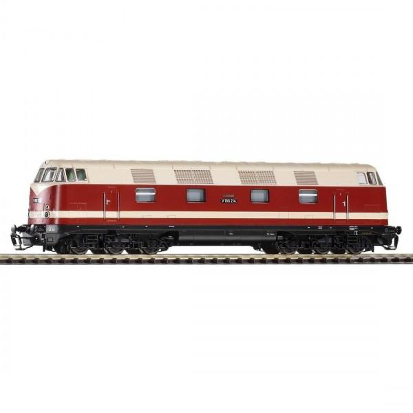 TT-Diesellok V180 DR III, 6-achsig