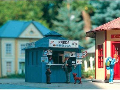 Freds Imbißbude
