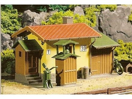 Streckenwaerterhaus
