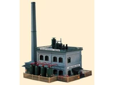 Möbelfabrik A. Unger