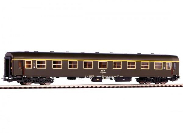 Personenwagen 112A PKP IV