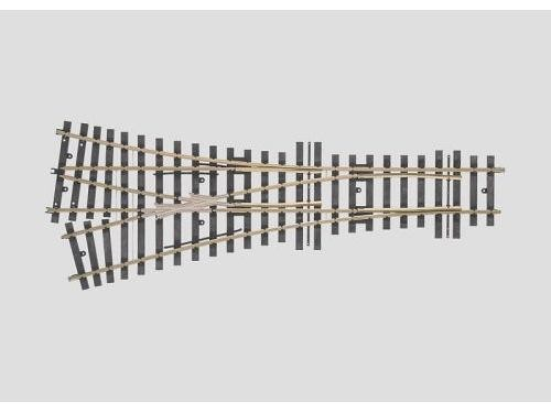 Dreiwegweiche komplett R1394(