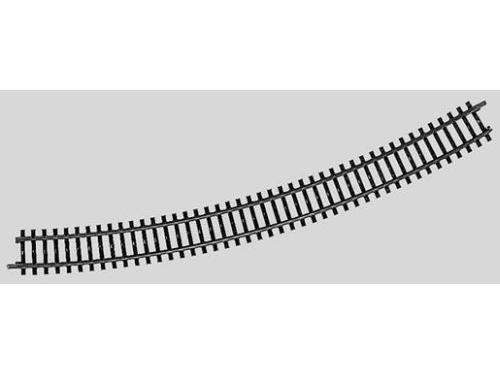 Gleis geb.r618,5 mm,30 Gr.