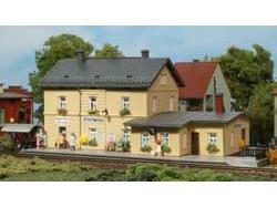 Bahnhof Altmittweida