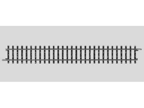 Gleis ger. 217,9 mm