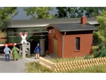 Bahnwaerterhaus