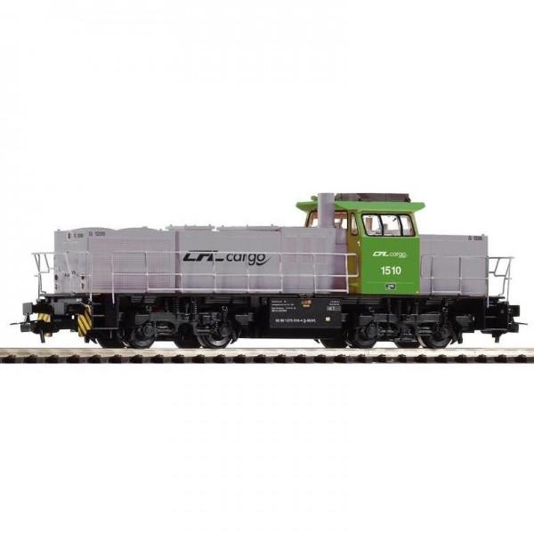 Diesellok G1206 CFL Cargo VI