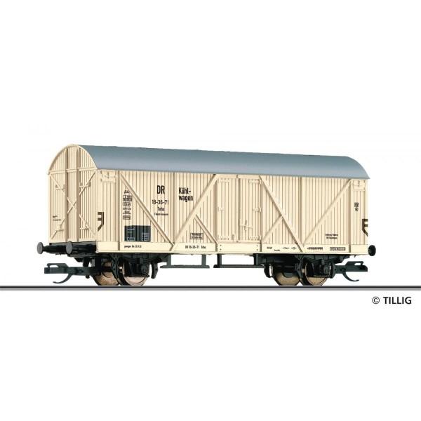 Kühlwagen Tnhs der DR, Ep. III