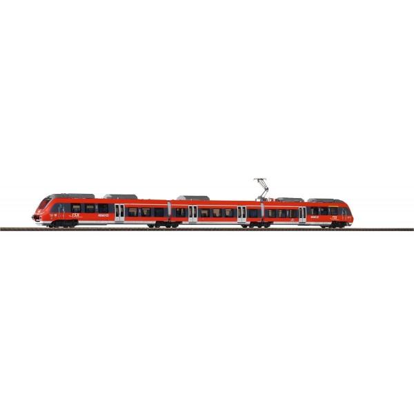 N-Triebwagen 3-tlg. BR 442 Rhein-Sieg-Express DB AG VI