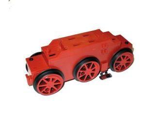 G-Antriebseinheit BR 80 komplett (Räder rot)