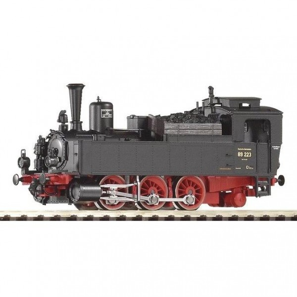 BR 89.2 DRG II, Sächsische VT
