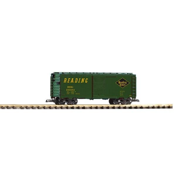 G-Güterwagen RDG