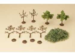 Laubbäume