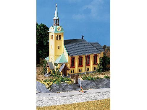Kirche Boernichen