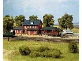 Bahnhof Klasdorf