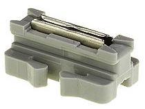 Bettungsgleis Isolierschienenverbinder (20 Stück