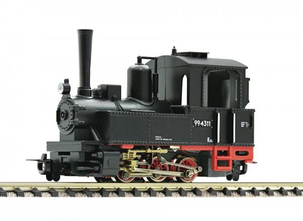 H0e Feldbahndampfl. BR99