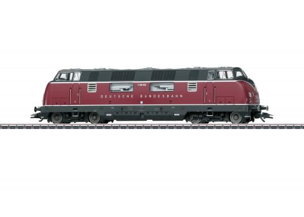Diesellok V200.0 DB