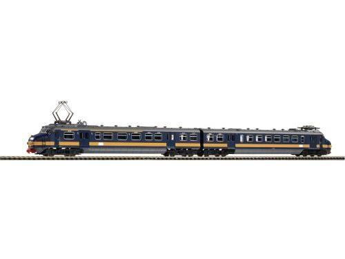 ~Hondekop Benelux 3-Licht Version NS III + lastg. Dec.