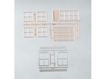 G-Bauteile: US-Fenster/Tueren