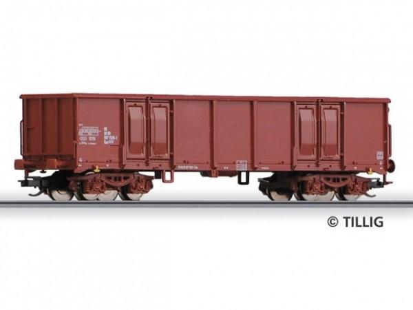 off. Güterwagen, DR, Ep.I