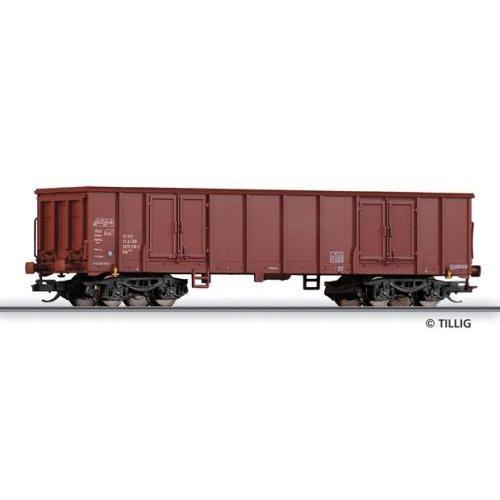 off. Güterwagen, A-ÖBB, E