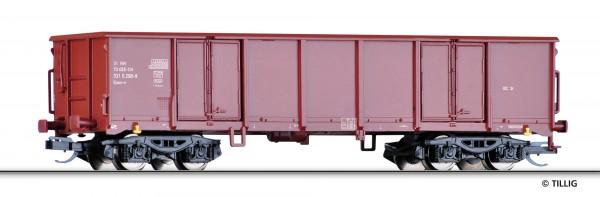 Offener Güterwagen Eaos-v der OSE, Ep. IV