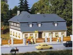 Wohnhaus Muehlenweg 1