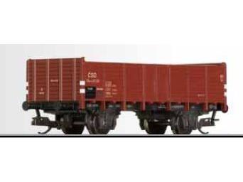 off. Güterwagen, CSD, Ep.