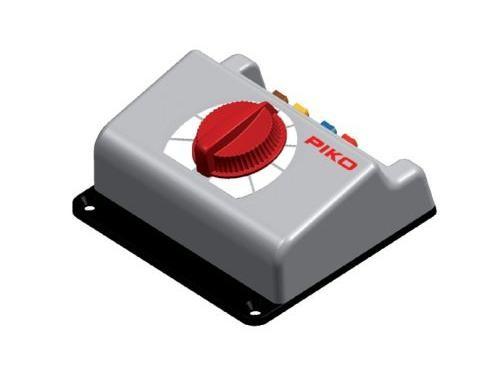 Fahrregler Basic 0-16 V / 2 A