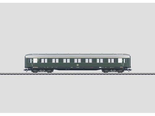 Schürzenwagen 1.Kl. DB