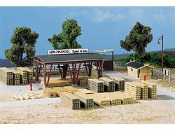 Holzhandel Span & Co.
