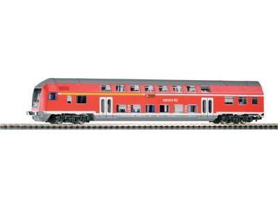 DoSto DBbuzf778 DB Regio VI