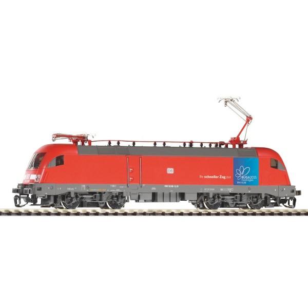 TT-E-Lok Taurus BUGA VI