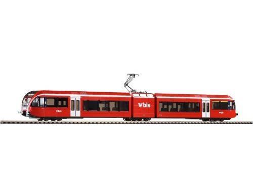 """N-Elektrotriebwg. GTW 2/6 """"Stadler"""" BLS VI"""