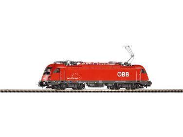 E-Lok Rh1216 oeBB VI, 4 Pantos