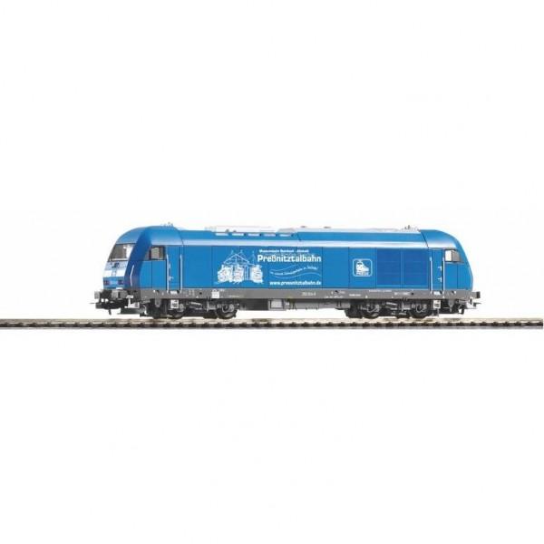 "~Diesellok Herkules 253 014-9 ""Pressnitztalbahn"" Press VI + lastg.dec."