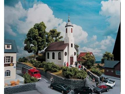 Dorfkirche St. Lukas