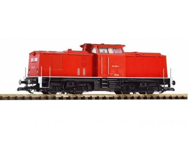 G-Diesellok BR 204 DB AG V