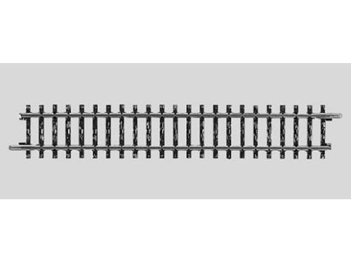 Gleis ger. 168,9 mm