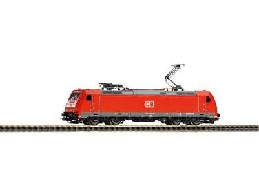 ~E-Lok BR 146.2 DB AG VI, 2 Pan. + lastg.Dec.