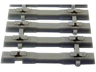 Betonschwellenband, 125mm