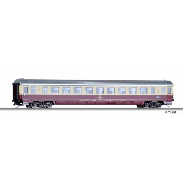 Reisezugwagen 1. Klasse der DB, Ep. IV