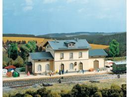 Bahnhof Floehatal