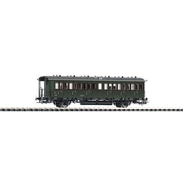 Abteilwagen C 48 020 3.Kl. BBÖ III