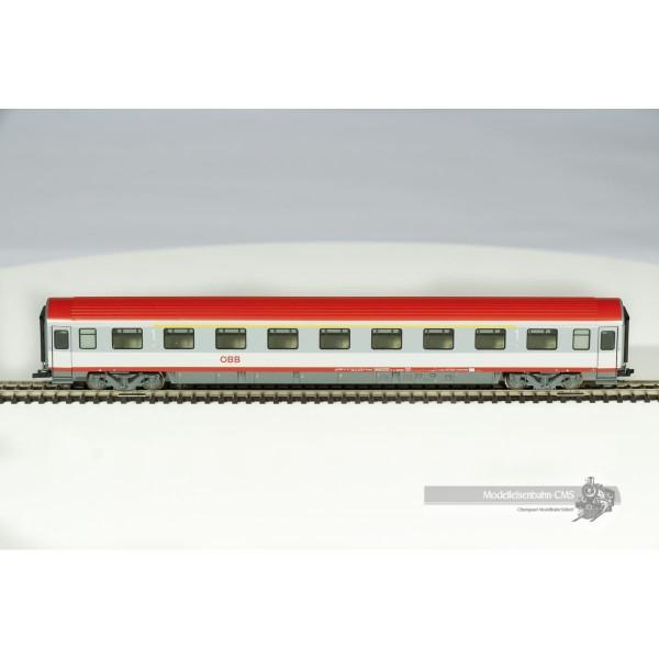 Reisezugwagen 1. Klasse Amz der ÖBB, Ep. VI