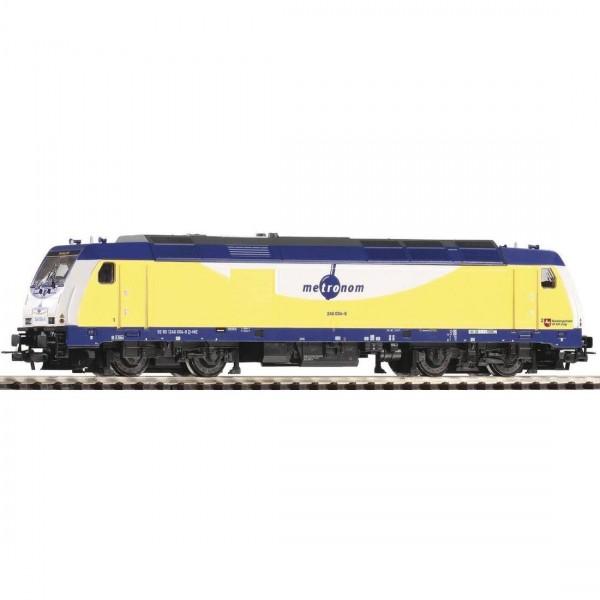 ~Diesellok TRAXX LNVG V + lastg. Dec.